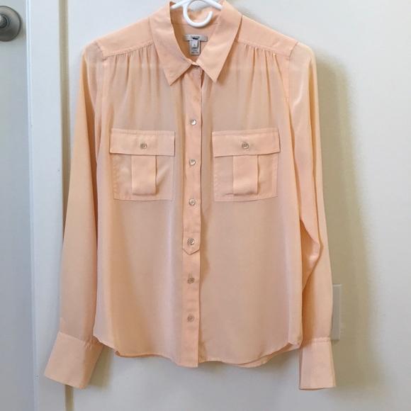 ae819e6f69016 JCrew Silk Button Up Shirt. J. Crew. M 5ba9792bde6f62b7d51e7afe.  M 5ba177b1aa8770dbd3b4bfa4. M 5ba1766f5c44521f8e314c10.  M 5ba1764d12cd4a1ecea06175
